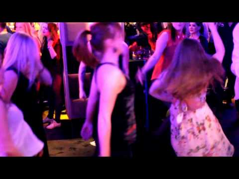 Metro Nightclub - Bergen, Norway