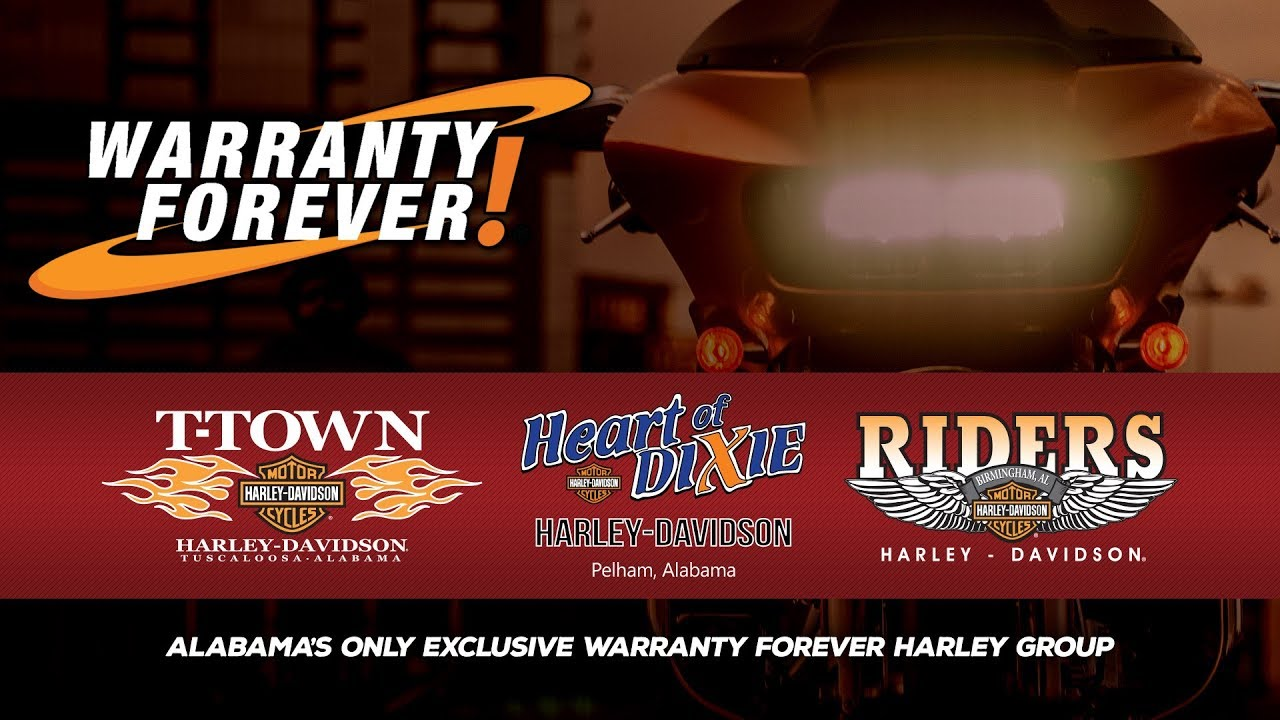 T-Town Harley-Davidson® | Cottondale, AL | Alabama's Premier