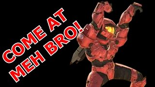 Retard Alert!!!: Halo 3: Funny Moments