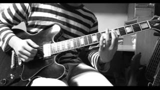 Pat Metheny - New Year (Cover)