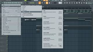 FL Studio: How to Start New Project