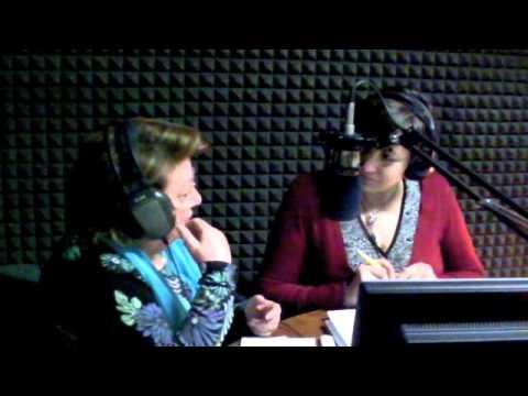 Radio Deltauno Anna MARINELLI a  MONITOR.m4v