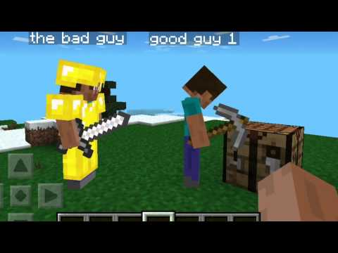 how to make a bed in minecraft pe lite