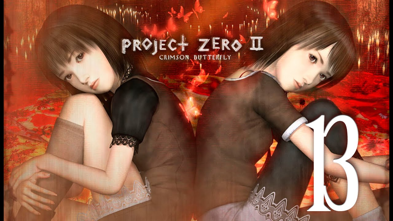 Project Zero 2: Crimson Butterfly | En Español | Capitulo 13 ...