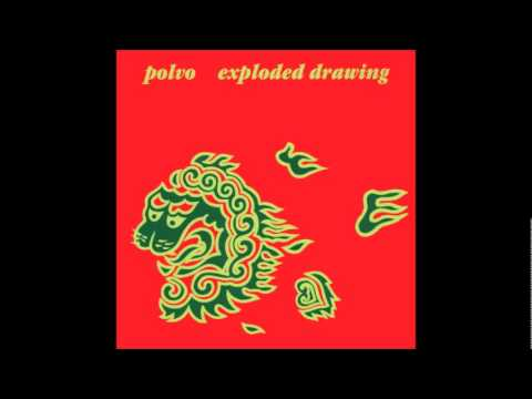 Polvo  HighWire Moves Track 8 off of Exploded Drawing