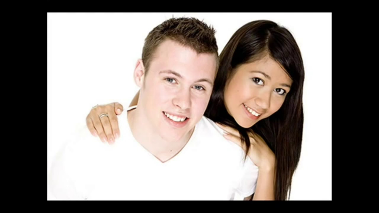 Why hottest asian girls only date white guys explained