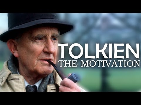 JRR Tolkien: Passion for the Legends | Video Essay