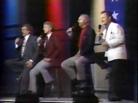 The Statler Brothers - Is It Your Place Or Mine