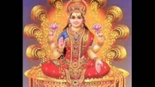 Sri Sukta Homa Mantra