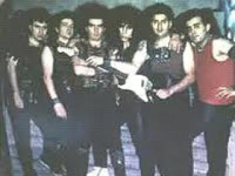 Asparez. Armenian Heavy-metal Legend.