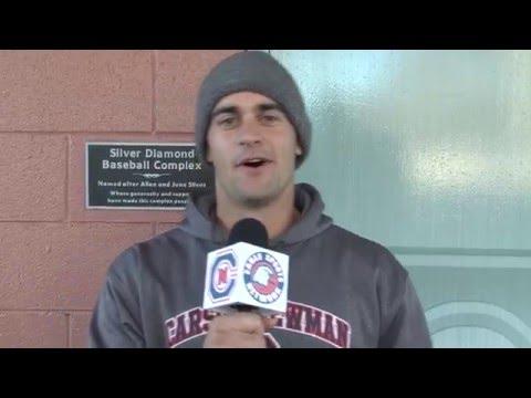 Carson-Newman Baseball: Silver Diamond Baseball Complex Upgrades