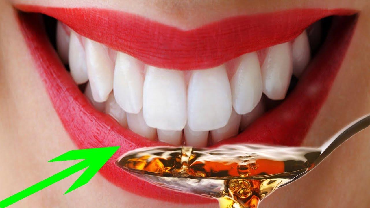 Como Clarear Os Dentes Em 1 Minuto Em Casa De Maneira Inusitada
