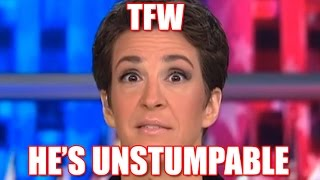 #TrumpsTaxes: The Fart Heard Round The World
