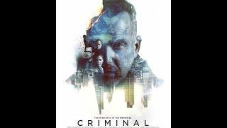 Преступник (фильм, 2016) BDRip