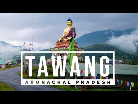 TAWANG   ARUNACHAL PRADESH (Part 1/3)   Guwahati to Tawang   Northeast India   Places to Visit