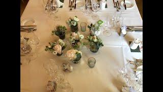 Hochzeitsfest im Restaurant Taggenberg mit Dj Antonio Cordi