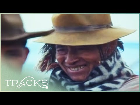 The Original People Of Peru: The Quechua (Indigenous People Documentary) | TRACKS