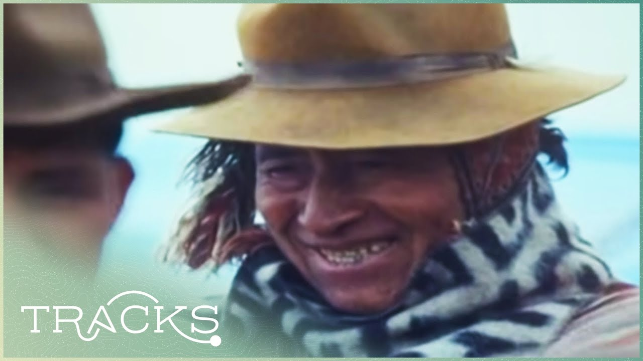 Download The Original People of Peru: The Quechua (Indigenous People Documentary) | TRACKS