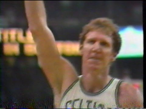 1986 Celtics Video Yearbook