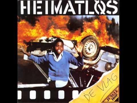 Heimat-Los - De Vlag ( Full Album )