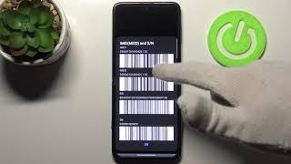 В каком меню Samsung Galaxy Z Flip 3 находятся код  ME  и серийный номер ПРОВЕРКА УНИКАЛЬНЫХ КОДОВ