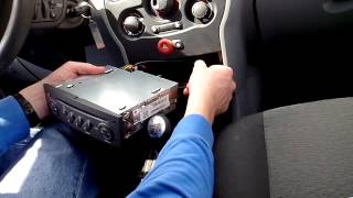 [Tuto] Installer Cable Auxiliaire Jack 3.5mm Renault