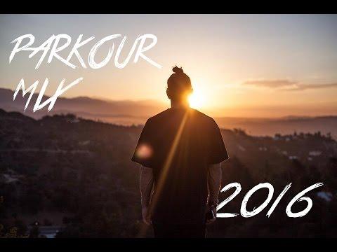 PARKOUR & FREERUNNING MIX EXTREME 2016