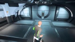 J7Omega7Stream7: Mass Effect Andromeda
