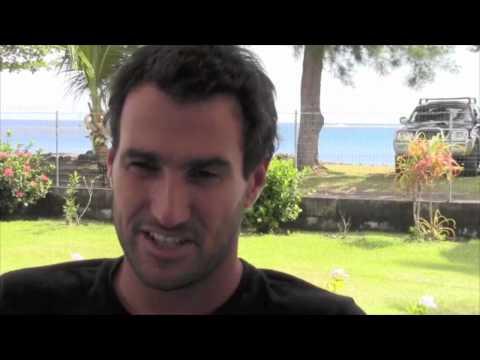 Billabong Pro Tahiti: Is Surfing a Sport?