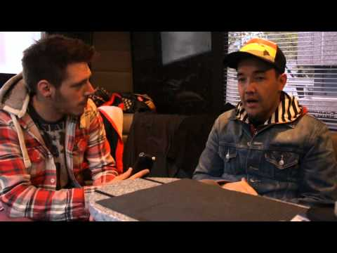 Hoobastank Interview May 2015