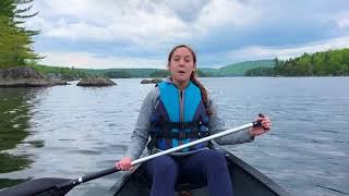 Maddie Brookings SMART Video 1