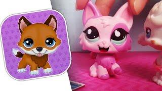 LPS Try Littlest Pet Shop App! (LPS Amino)
