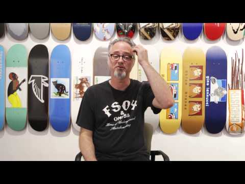 The History of 20 Years of Chocolate Skateboards
