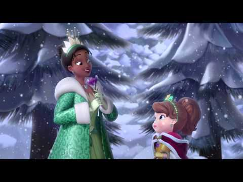 Sofia the First - From the Heart