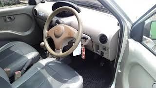 Daihatsu Ceria 2004 KX