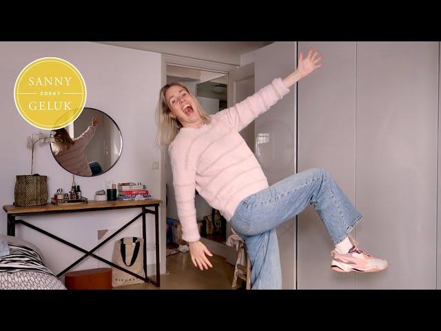 Vlog | Good vibes only: De kracht van dankbaarheid! Sanny zoekt Geluk