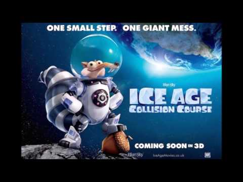 Trent Harmon - Dream Weaver Soundtrack for  ICE AGE 5 COLLISION COURSE