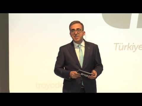TROY Tüketici Lansmanı - Dr. Soner Canko Röportajı