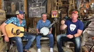 Recording King Rk R 35 Banjo Demo By Ross Nickerson