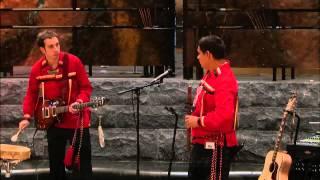 Chikasha Poya: We Are Chickasaw - Injunuity 2