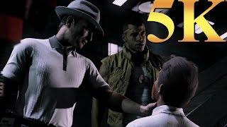 Mafia 3 5K Gameplay Titan X Pascal PC Gaming 4K | 5K | 8K and Beyond