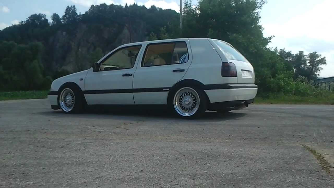 bbs rs 16 vw golf mkiii on bbs rs 8x16 amk auto sport. Black Bedroom Furniture Sets. Home Design Ideas