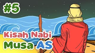Video Kisah Nabi Musa AS Membelah Laut Merah - Kartun Anak Muslim Indonesia download MP3, 3GP, MP4, WEBM, AVI, FLV Maret 2018