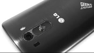 LG G3 и LG G Watch: самые быстрые 'лыжи'
