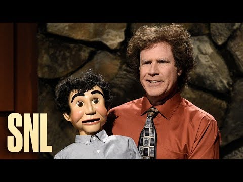 Ventriloquist - SNL