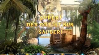 Let´s Play Luxor-Adventures #11 | Wimmelbild