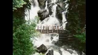 Pacific Crest Trail (PCT) Southbound - Francis Tapon - 2006