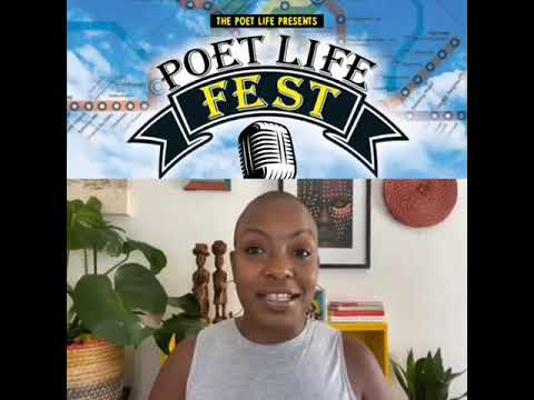 Poet Life Fest 2021