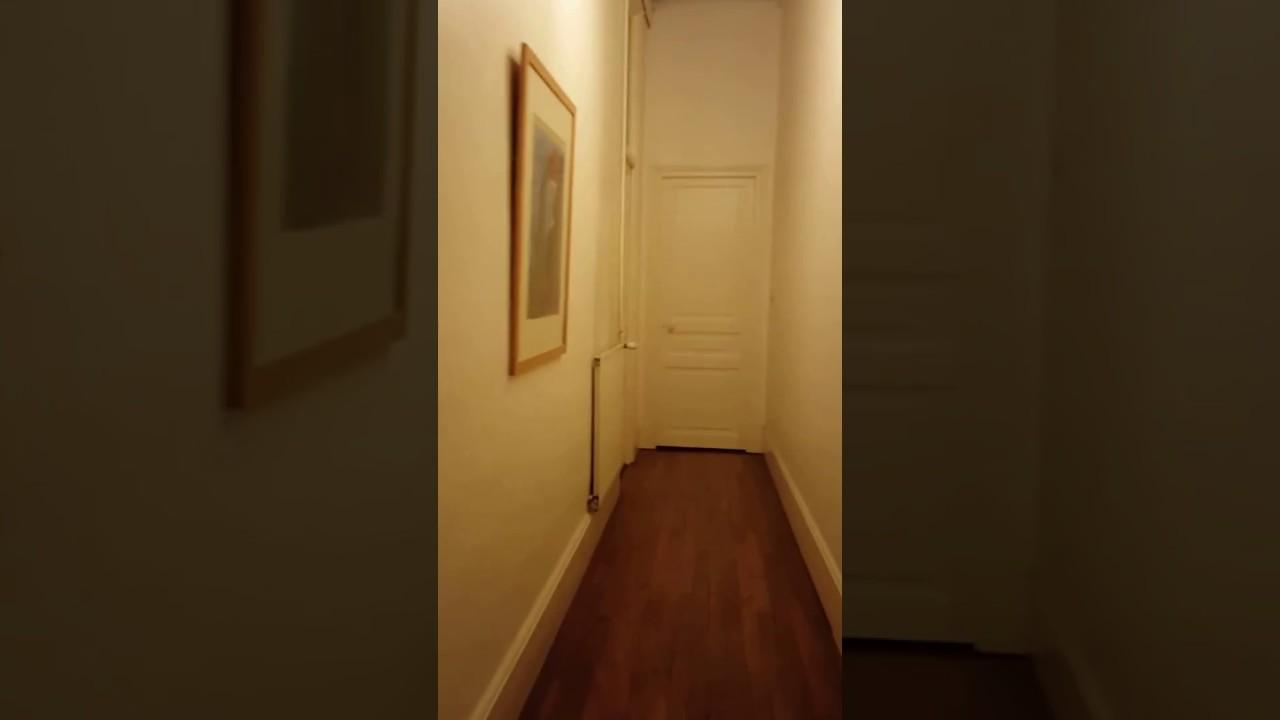 Le Long Couloir De Nancy Youtube