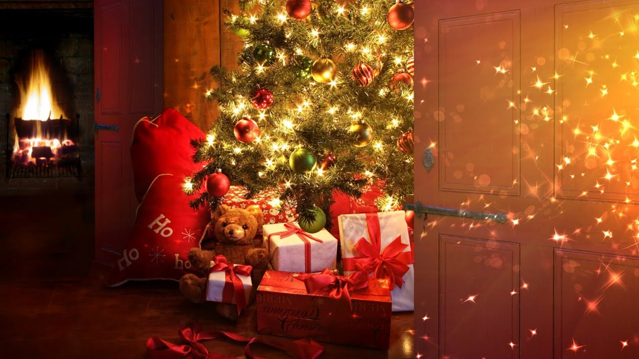 1 Hour - Christmas Music Collection Mix - YouTube